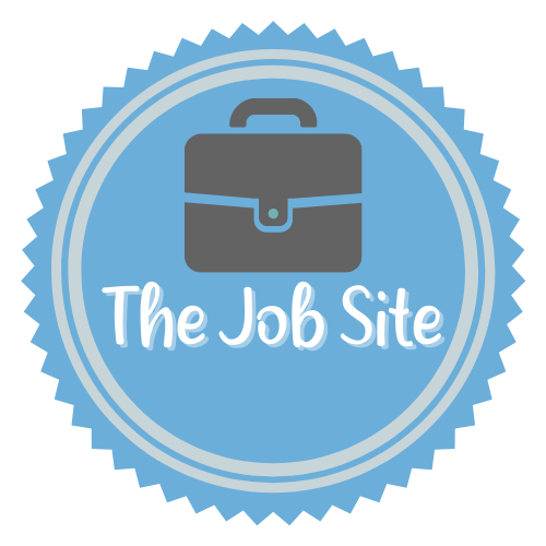 The jobs site