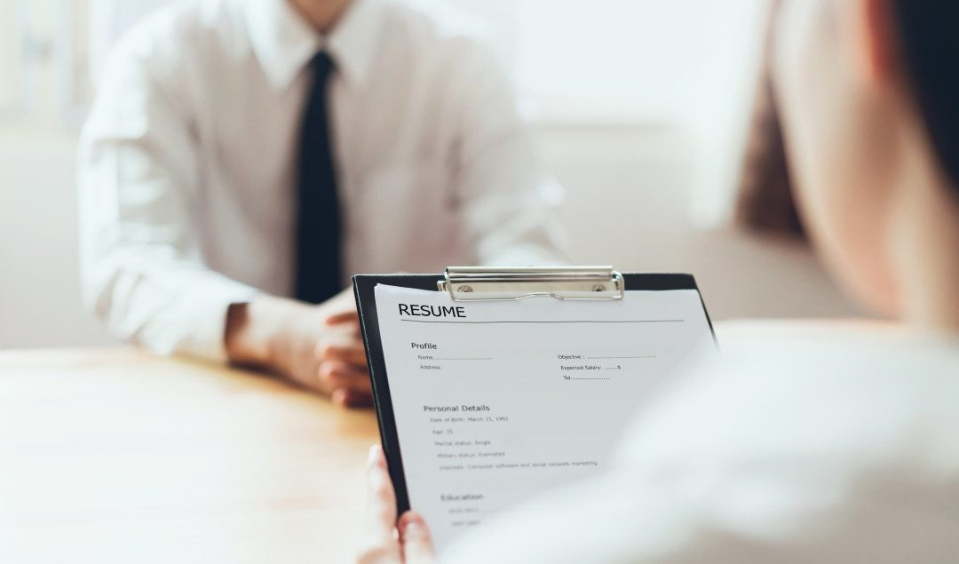 How to write a resume in 2021?